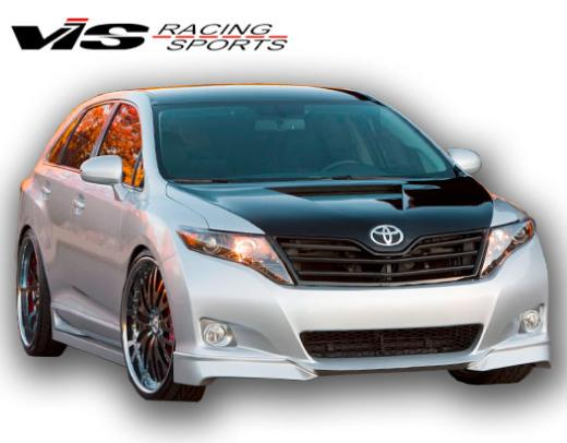 09-10 Toyota Venza 4dr Vis Racing Venus Body Kit