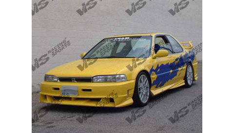 Accord Auto Part Racing on Vis Racing Xtreme Body Kit   Full Kit For 90 93 Honda Accord At Andy S