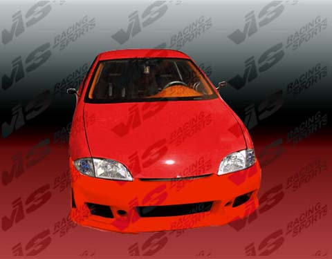 00-02 Cavalier 2DR/4DR VIS Racing TSC 3 Body Kit - Full Kit