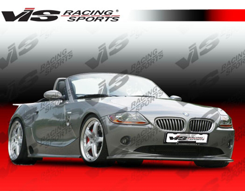 03-06 Z4 2DR VIS Racing Euro Tech Body Kit - Full Kit