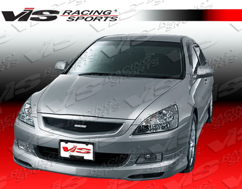 Auto Racing Images  Sale on Vis Racing Techno R 2 Body Kit   Full Kit For 03 07 Honda Accord At