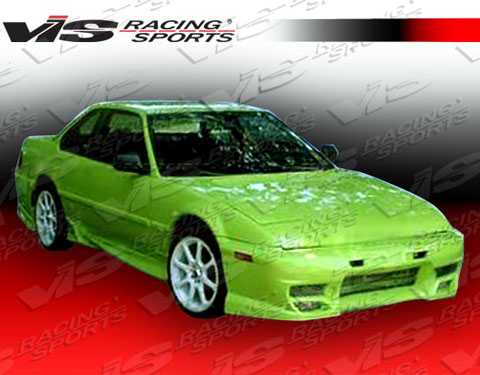 Auto  Racing on Vis Racing Demon Body Kit   Front Bumper For 88 91 Honda Prelude At