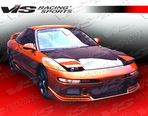 VIS Racing Tracer 2 Body Kit - Front Bumper