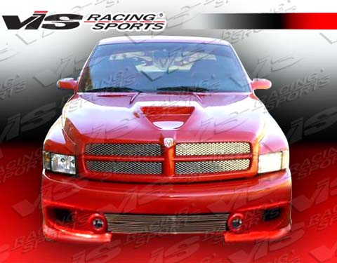94-01 Ram 2DR/4DR VIS Racing Phoenix Body Kit - Front Bumper