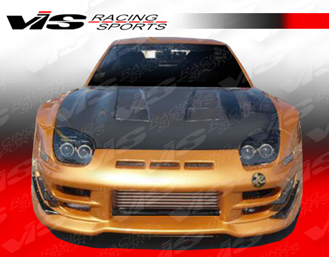Racing Auto Parts Industry on Vis Racing Fighter Body Kit   Front Bumper For 94 99 Mitsubishi 3000gt