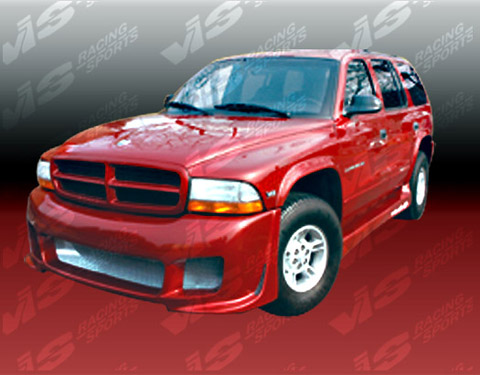 Auto  Racing on Vis Racing Outcast Body Kit   Full Kit For 97 03 Dodge Durango At Andy