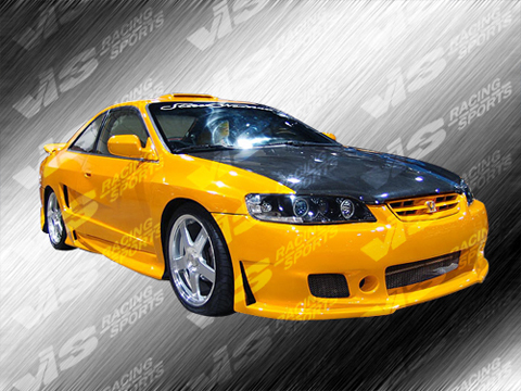Honda Accord Racing Auto Parts on Racing Tsc 3 Body Kit   Full Kit For 98 02 Honda Accord At Andy S Auto