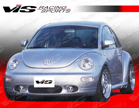 98-05 Beetle 2DR VIS Racing C Tech Body Kit - Full Kit