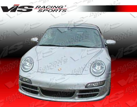 99-04 996 2DR VIS Racing 997 Body Kit - Conversion