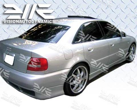 2000-Audi-A4-Body-Kit 2000 Audi A4 Body Kit