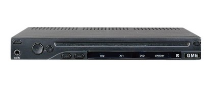 1972-1981 BMW 5_Series Vission  Half-Din Slot Load DVD Player