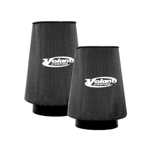 All Hondas (Universal) Volant Intake Accessories - Pre-Filters