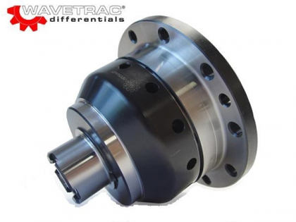 04-10 5-Series; 540i, E39  WaveTrac Differential