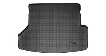 97-01 Mountaineer (4DR) Weathertech Floormats - Cargo Liners (Black)