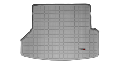 97-01 Mountaineer (4DR) Weathertech Floormats - Cargo Liners (Grey)