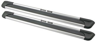 "All Trucks (Universal) Westin ""Sure Grip"" Brushed Aluminum Step Board - 72"""