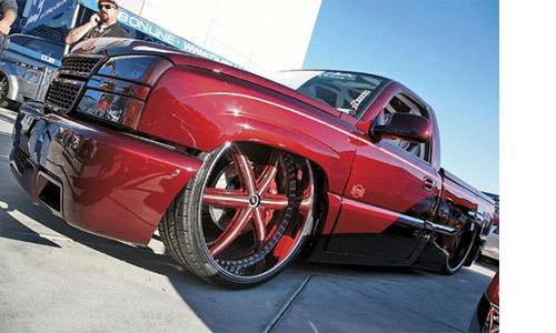 30 Inch Rims On Trucks : Andy s auto sport basic wheel faqs