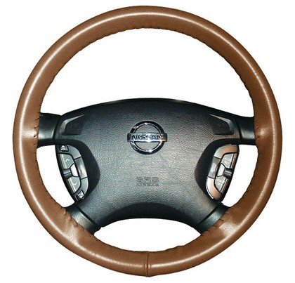 03-07 Rainer Wheelskins Steering Wheel Cover - Original (Tan)