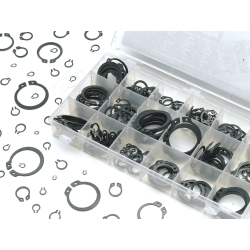 1999-2005 Volkswagen Golf WILMAR 300 Piece Snap Ring Hardware Kit