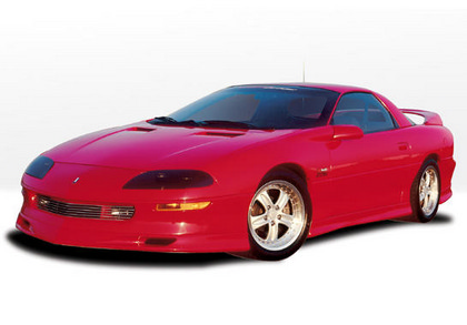 93-97 Chevrolet Camaro Wings West Custom Body Kit - FULL KIT (Urethane)