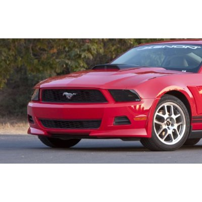 10-10 Mustang Xenon Air Dam Kit (Urethane)