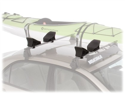 93-97 Eagle Vision Naked Roof Yakima Water Package - Landshark with Q Towers Tower