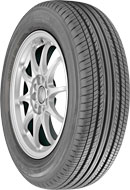 2005-9999 Mercury Mariner Yokohama dB Super E-Spec 185/65R-15 88H BSW